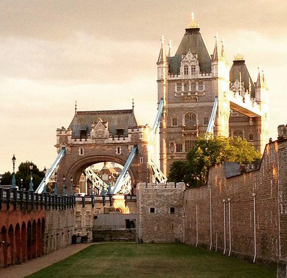 Londres para amantes del #diseño y #arquitectura vía @AD