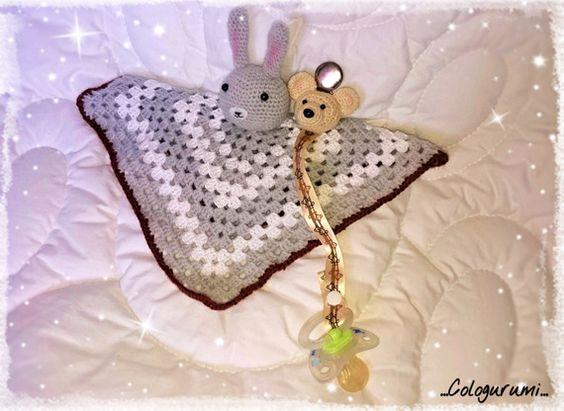 cadeau de naissance rien que pour le plaisir de maman amigurumi et crochet. Black Bedroom Furniture Sets. Home Design Ideas