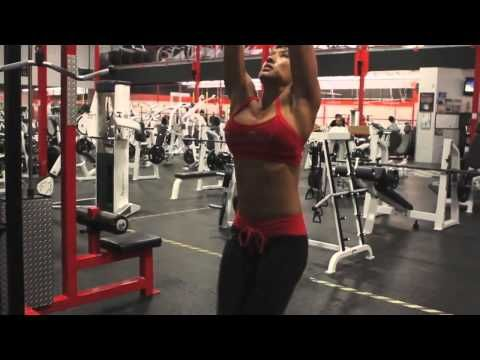 http://www.professionalmuscle.com - Chat Live to the Pros    SONG: Lights (Eyes Dubstep Remix) Ellie Goulding    Video By Zhasni