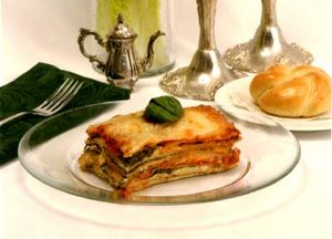 Whole Wheat Spinach Lasagna | Recipe | Joy of Kosher with Jamie Geller  Best Vegetarian Spinach Lasagna  When buying/making your own sauce, choose/make something garlicy and chunky/thick.