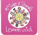 Make A Stand! Lemon-aid