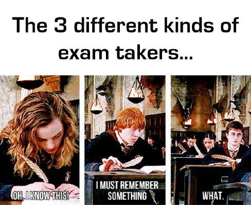 Which Of Harry Potter S Big Seven Are You Harry Potter Jokes Harry Potter Memes Harry Potter Funny