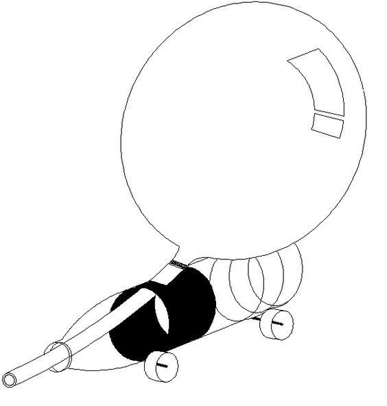 Water Bottle Rocket Materials: Beginner's Guide To Propulsion Balloon Rocket Car (Easy