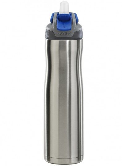 Stainless Wells Water Bottle