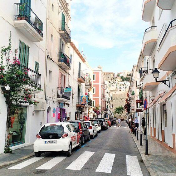 Take us to Ibiza, Now!