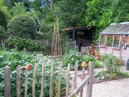 Droomtuin janine ten horn - Outdoor tuinieren ...
