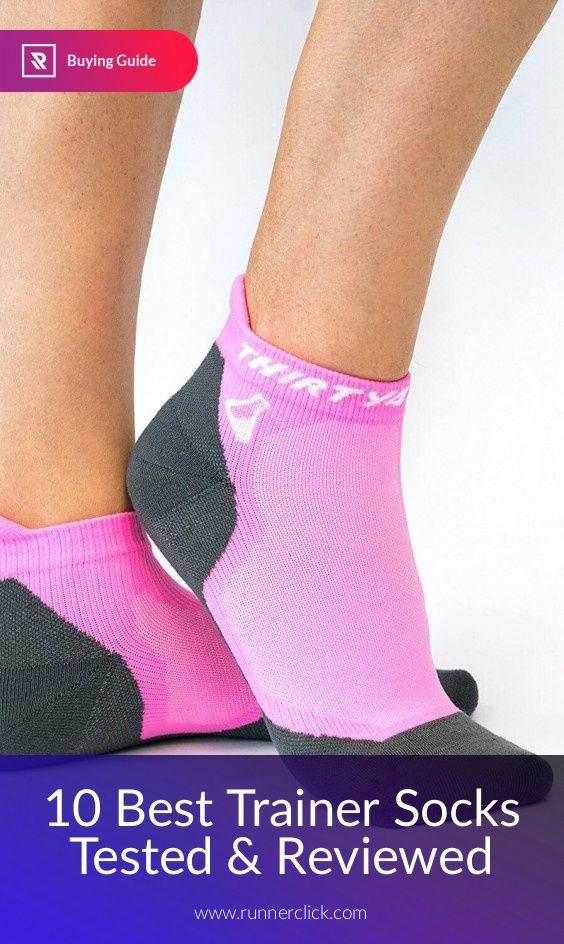 Best Trainer Socks Reviewed \u0026 Fully