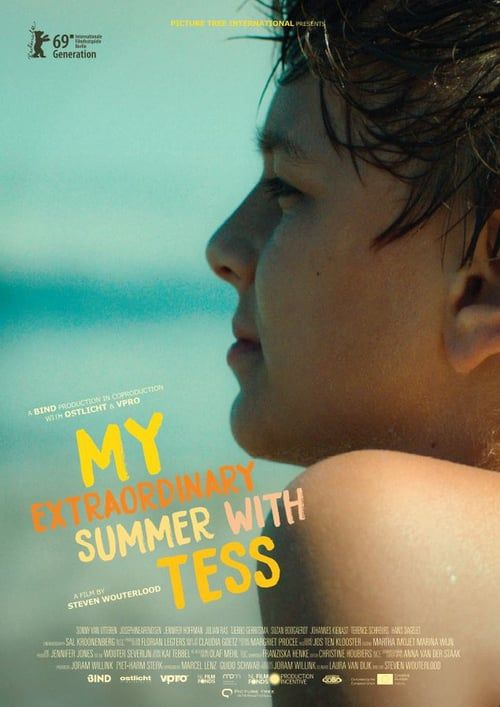 My Extraordinary Summer With Tess My Extraordinary Summer With Tess As The Youngest Of The Family Full Movies Streaming Movies Free Full Movies Online Free