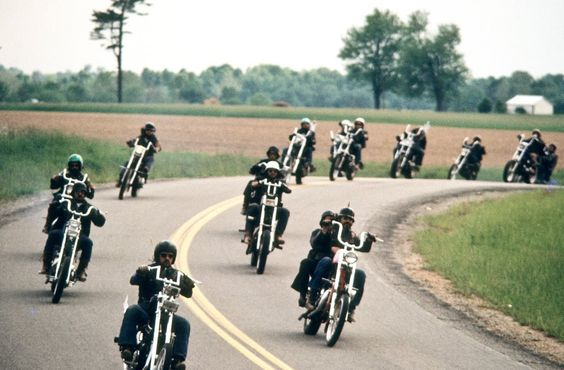 Riding Group