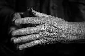 Las manos que escribieron un mundo.