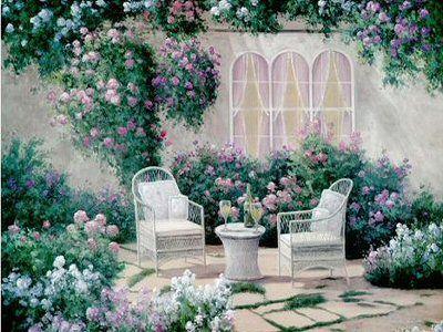 Casse-Tête Merveilleux Jardins_32