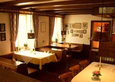 Klösterle Hof - Restaurant Bib Gourmand MICHELIN in 77776 Bad Rippoldsau