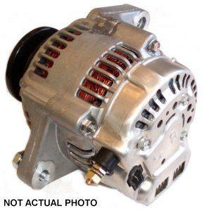 alternator for honda pilot 2004