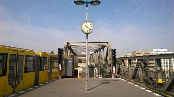 U-Bahnhof @ Berlin