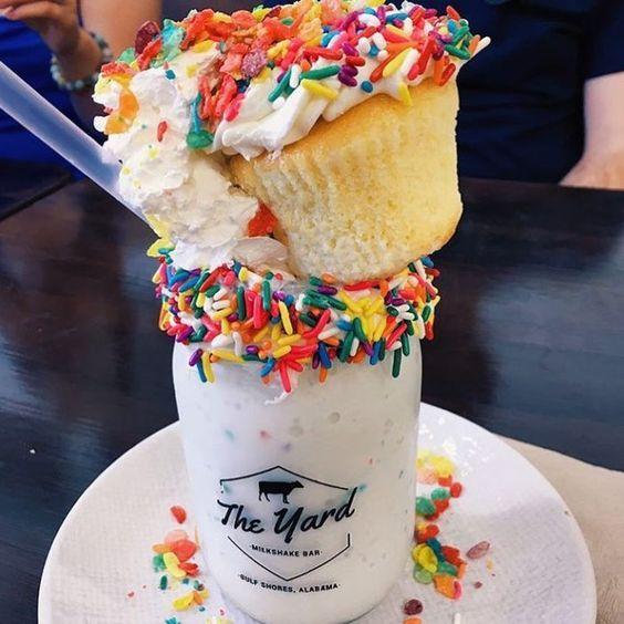 5 Best Milkshakes In Tucson Tucsontopia Best Milkshakes Milkshake Smash Burger