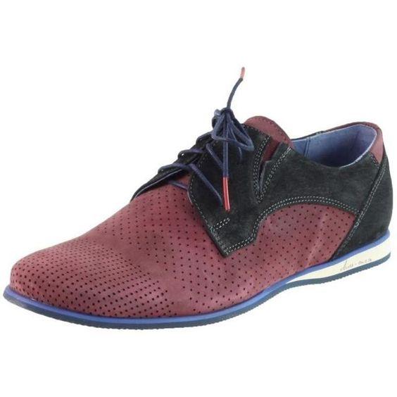 Polbuty Duo 449 D Shoes Mens Dress Shoes Men Casual Shoes