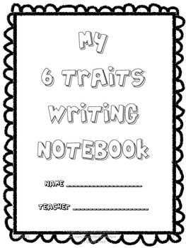 6 trait writing mini lessons Language arts | writing mapping out 6+1 forget-me-not room  what i'd like is  a list of minilessons that goes with each trait the closest thing.