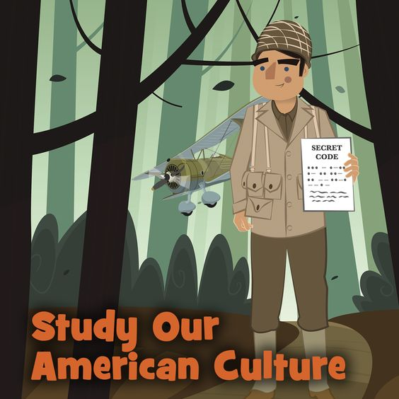 "Is Your Family Ready for Later American History? Delve into our ""American Culture"", from the struggle of the Civil War, and how it changed our national identity, to the toppling of the twin towers on September 11th, 2001, and how this has changed today's world. https://winterpromise.com/themed-programs/american-culture-theme-introduction/"