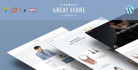 GREAT STORE - Responsive WordPress Theme eCommerce (WooCommerce) - http://creativewordpresstheme.com/great-store-responsive-wordpress-theme-ecommerce-woocommerce/