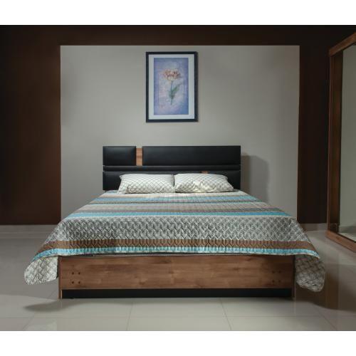 سرير Alexia Furniture Bed Decor