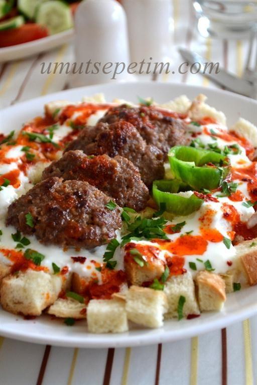 İskender Kebab, Platillo tipico, Turquía