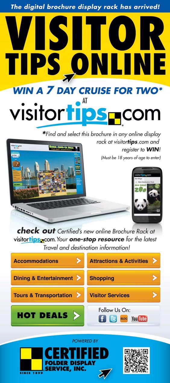 VisitorTips.com