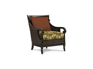 Shop for Tommy Bahama Home Stafford Chair, 1724-11, and other Living Room Chairs at Lexington Home Brands in Thomasville, NC. Loose Back Chair.