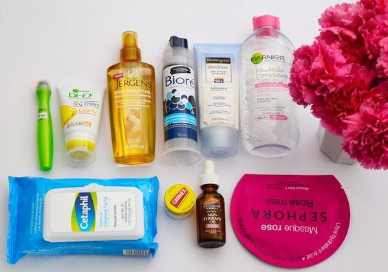 Beauty, Brands And Beyond: CUIDA TU PIEL POR MENOS DE 200 PESOS