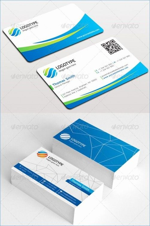 Two Sided Business Card Template Inspirational Two Sided Business Card Template Indesign Two Download Business Card Cool Business Cards Business Card Template