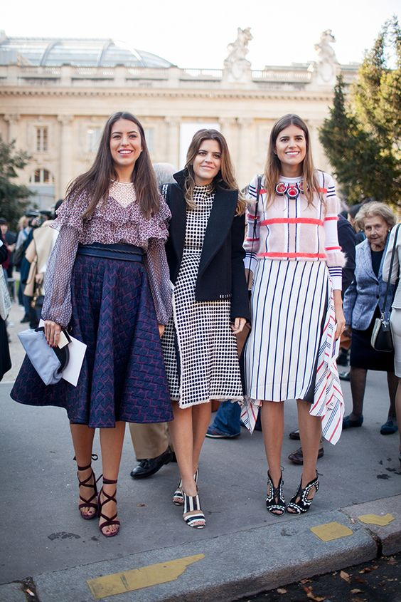 The best of street style during Milan Fashion Week 2016.: