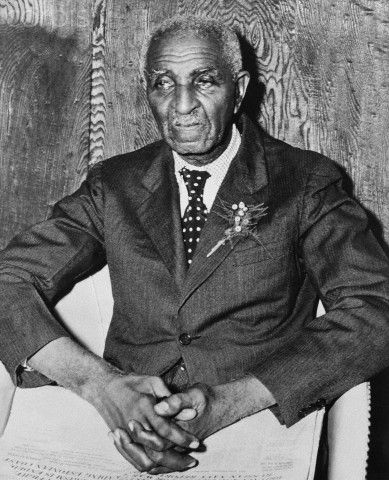 george washington carver the man who George washington carver (1864-1943) his letters also show us carver's deep love for his fellow man his brother jim was very light-skinned, and there were no other african americans.