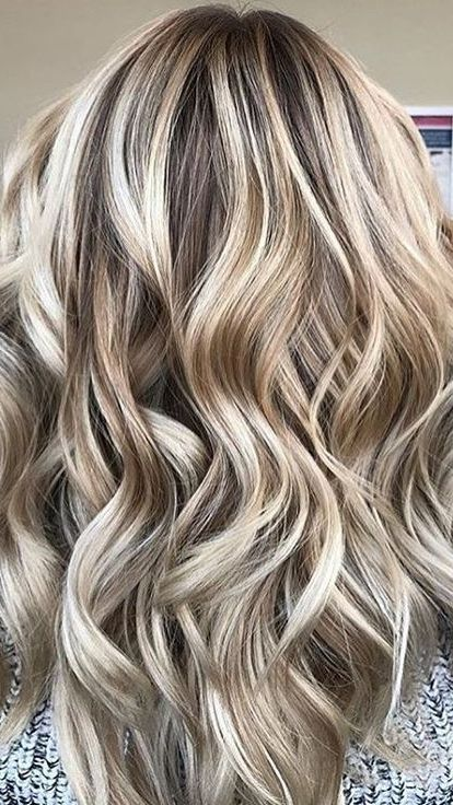 warna rambut blonde cool ash