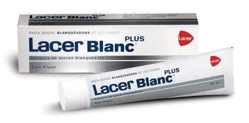 LacerBlanc Plus Pasta Dentífrica, 125 ml