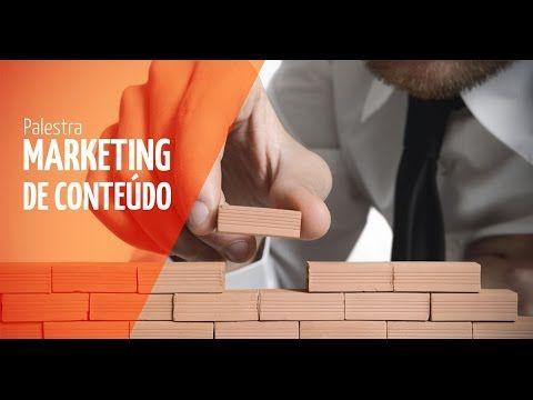Marketing de Conteúdo efetivo [PALESTRA]