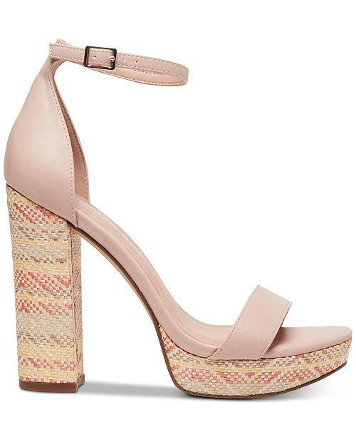 Madden Girl Suzy Platform Sandals