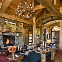 Timberline, Private Residence