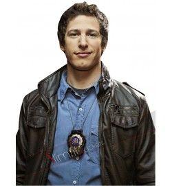 Brooklyn Nine Nine Andy Samberg (Jack Peralta) Jacket
