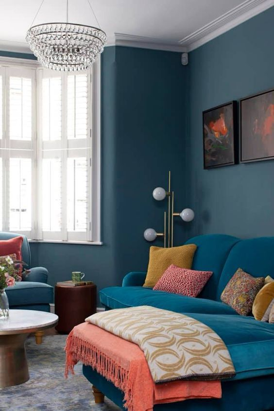 Blog Making Spaces Net Coral Living Rooms Living Room Color Ikea Living Room
