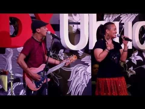 Cozy Street Corner & Bonita at TEDxUbud