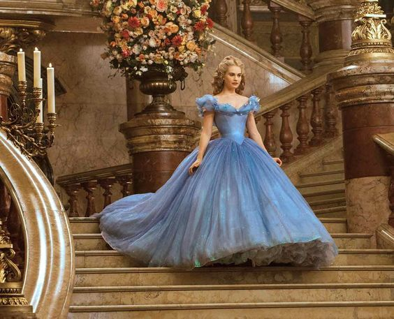 Cinderella (2015) Movie