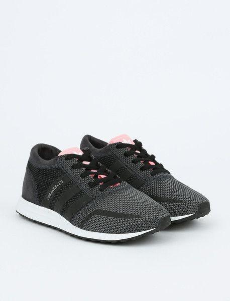 Adidas Los Angeles Core Black