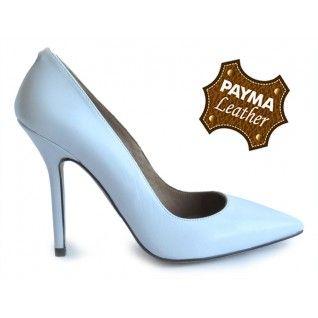 Stiletto ante hielo 49,90€  www.calzadospayma.com