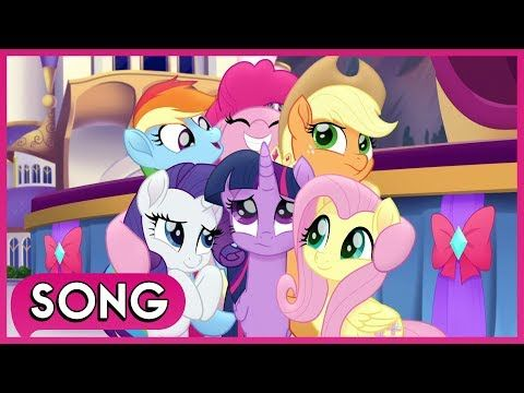 We Got This Together Song My Little Pony The Movie Hd Youtube My Little Pony Movie My Little Pony Twilight Mlp My Little Pony
