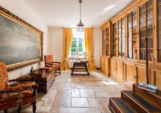 Excellent état E Château à vendre 15 chambre(s) - surface habitable:2.000 m2 | Immoweb ref:6518807