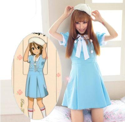 Japanese kawaii anime dress , Adorable K,on cosplay dress! Use code \u0026quot;battytheragdoll
