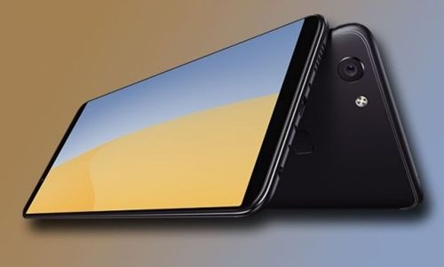 Vivo V7 Akıllı Telefon