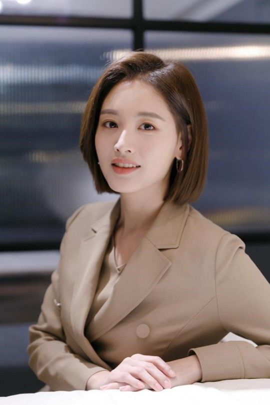 Ask K Pop Kim Jae Kyung Talked About Her Time As A Member Of Rainbow And The Upcoming 10th Anniversary Of Their Debut Asian Short Hair Korean Actresses Asia Girl