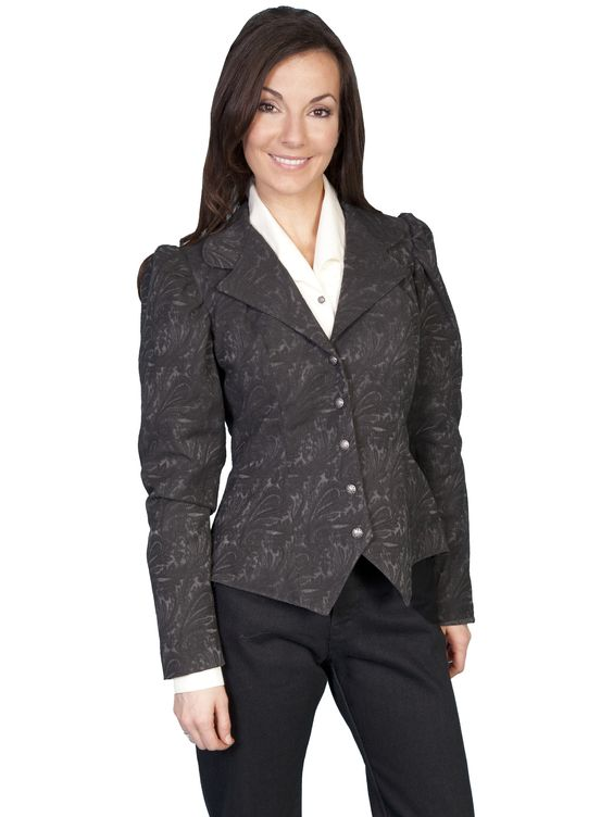 Scully Tapestry Jacket