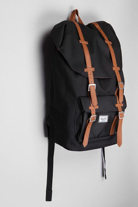 Herschel Little America Backpack $89 http://denimsouth.com/blogdenimsouth/