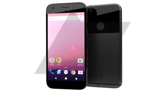 Google+Pixel+XLとXperia+XZのスペックを比較してみた
